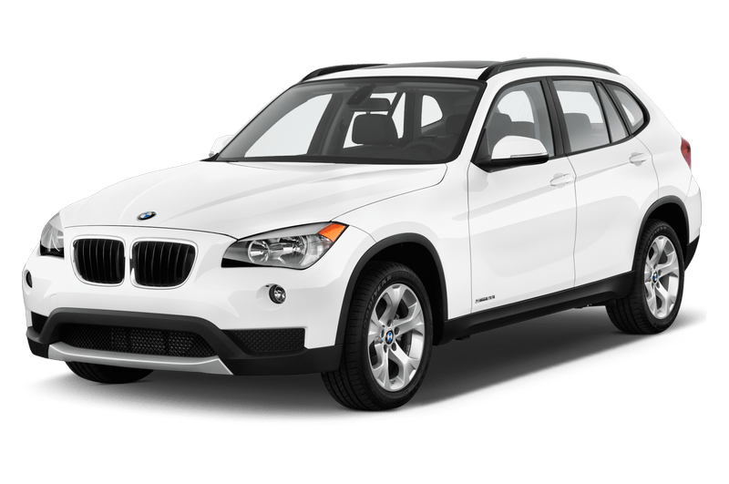 Cars Review And Price EI BMW X1 2015