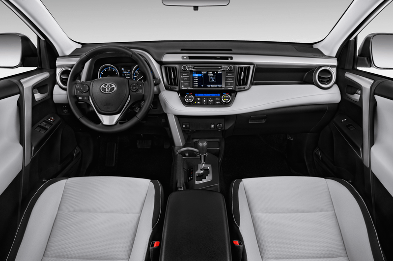 toyota rav4 2016 neufs qu bec boulevard toyota. Black Bedroom Furniture Sets. Home Design Ideas