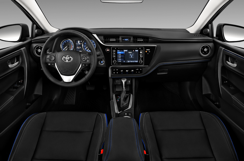 toyota corolla 2017 neufs qu bec boulevard toyota. Black Bedroom Furniture Sets. Home Design Ideas